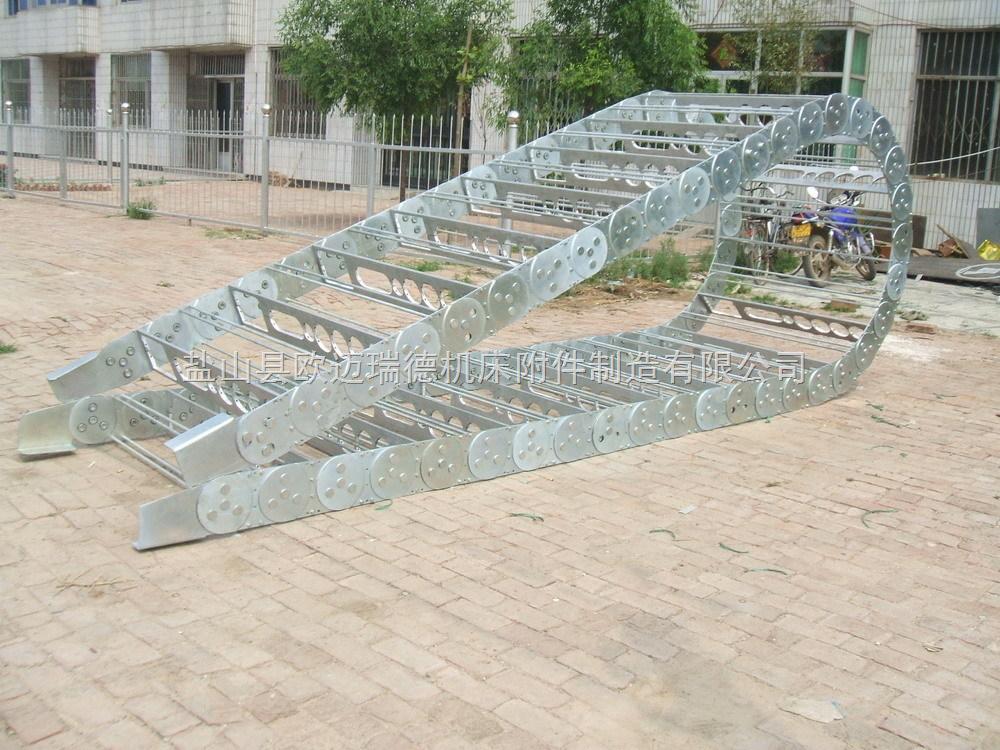 江苏 金属拖链规格齐全,钢铝拖链型号齐全,太原 钢制拖链专业生产