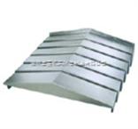 钢板防护罩,Y轴导轨防护罩,脊型机床钢板防护罩Y轴导轨防护罩