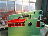 Q43-100T液压金属剪切机