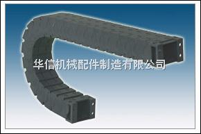 25XA、25XB系列消音型桥式拖链