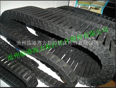 供应济南电缆保护链