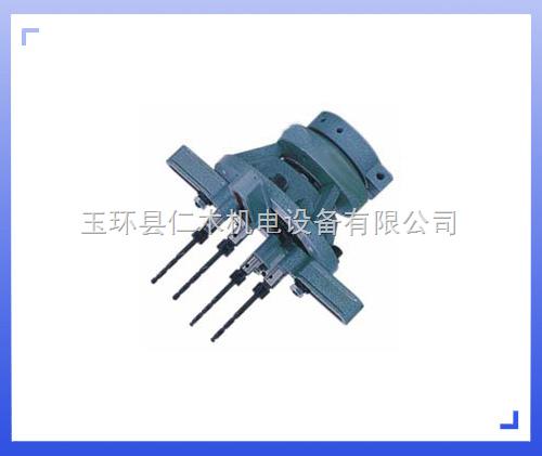 (中切削)SA型可调多轴器
