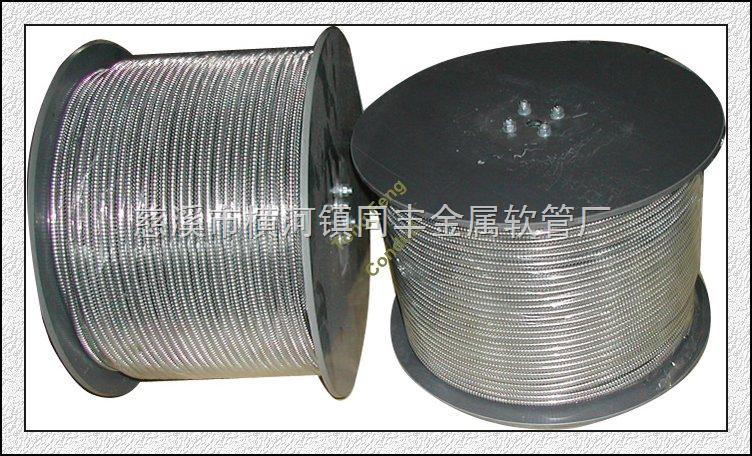 【同丰】推荐外径6mm金属软管,超强拉力金属软管