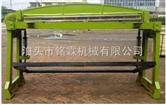 1.5米脚踏剪板机