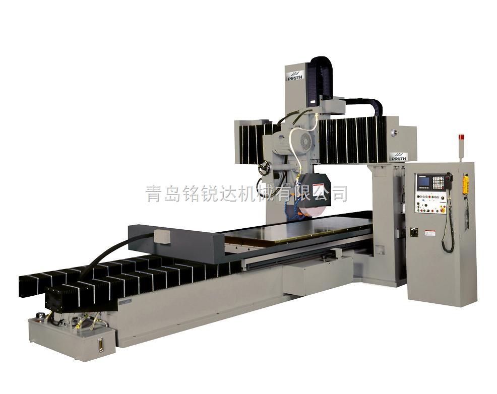 台湾上一大型龙门式精密磨床PSGP-1030AHR
