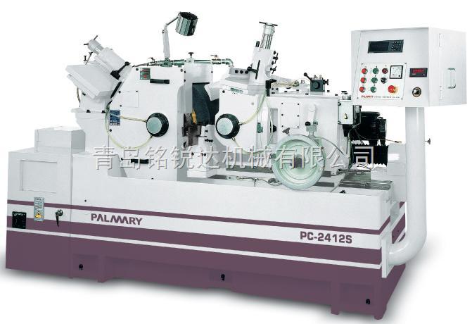 台湾大光长荣高速型高精度无心磨床PC-24S/2410S/2412S