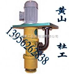 HSJ440-42浸没式三螺杆泵HSJ80-42