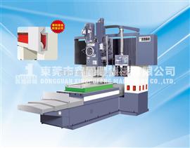 DFM-1510小型龍門銑床