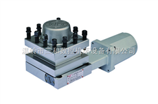 LD4B-CK6125立式电动刀架