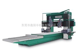DSM-4020大型龍門銑床