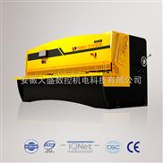 QC12Y 系列液压摆式(数显)剪板机