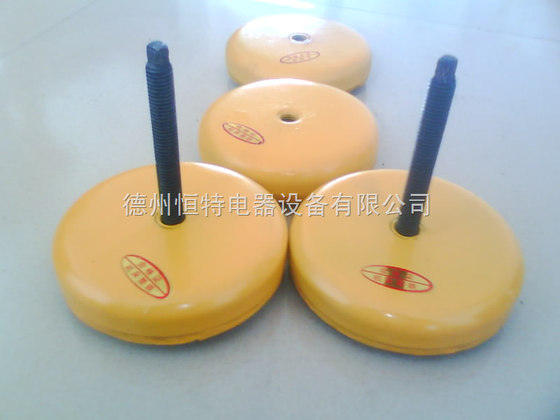 供应s77系列机场减震垫铁(高档型)