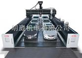 天车式MG超大型龙门加工中心