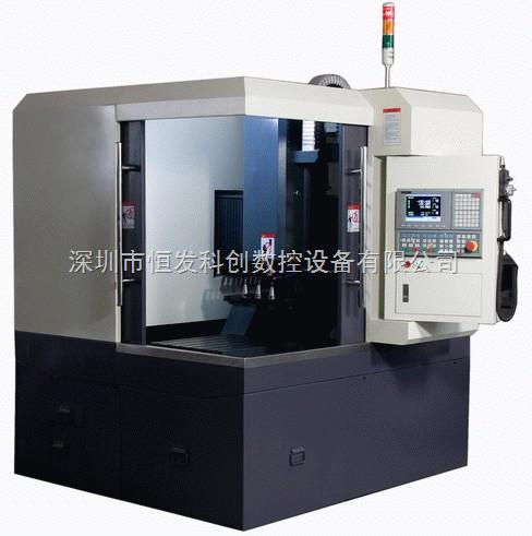 石墨雕铣机HF-H600