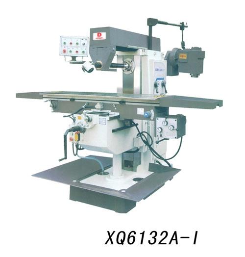 XQ6132A-1万能铣床