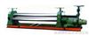 小型三辊卷板机