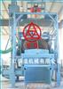 倾斜滚筒式抛丸机永红铸v法造有限公司自动造型线