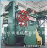 15GN履带式抛丸机永红铸v法造机械自动造型线