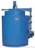井式气体渗碳炉保湿电炉