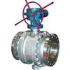 Q347H/Y-64C-DN300高压硬密封球阀