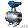Q947F/H/Y-16C-DN600电动铸钢球阀