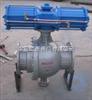 Q647M/H/Y-6C-DN350卸灰气动球阀