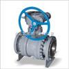 Q347H/Y-64C-DN300高压蜗轮球阀