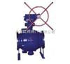 MQ347M/Y/H-6C-DN350喷煤粉卸灰球阀