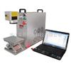 YLP光纤激光打标机-嘉泰激光便携式激光打标机