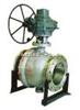 Q947H/Y-64C-DN200高温电动固定球阀