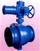 Q947M/H/Y-10C-DN300铸钢喷煤粉电动球阀