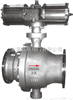 Q647H/Y-2.5C-DN300气动硬密封卸灰球阀