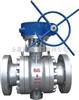 Q347F/H/Y-900LB-DN200蜗轮铸钢球阀