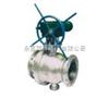 Q347H/Y-6C-DN150卸灰蜗轮球阀