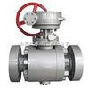 Q347H/Y-16C-DN150硬密封蜗轮锻钢球阀