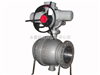 MQ947M/Y/H-16C-DN300电动喷煤粉球阀